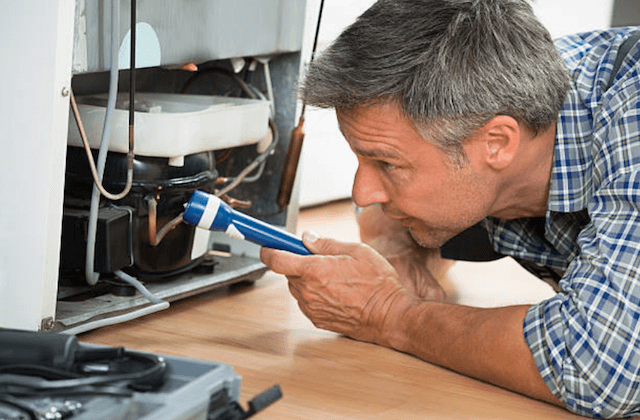 appliance repair livermore ca