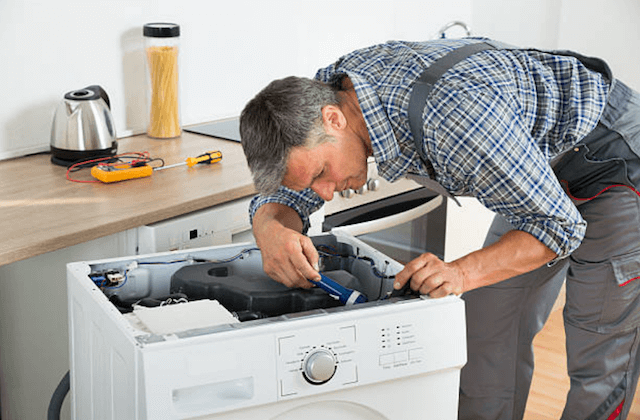 washer repair in livermore